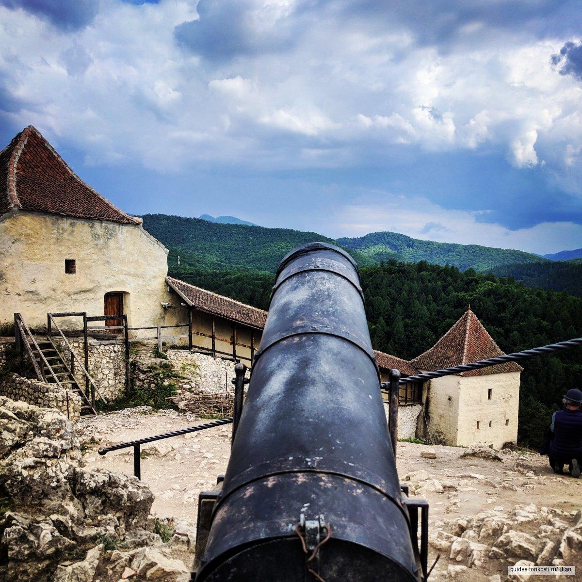 Трансильвания — место, где рождаются легенды