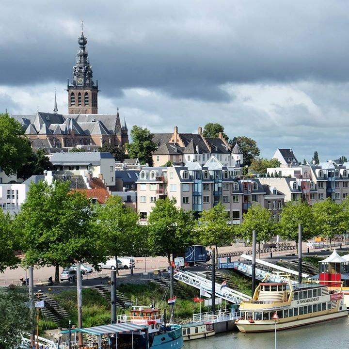 Голландия для своих: древнее волшебство Неймегена