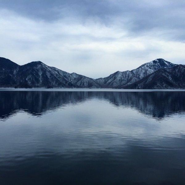 Никко. Горные красоты Японии