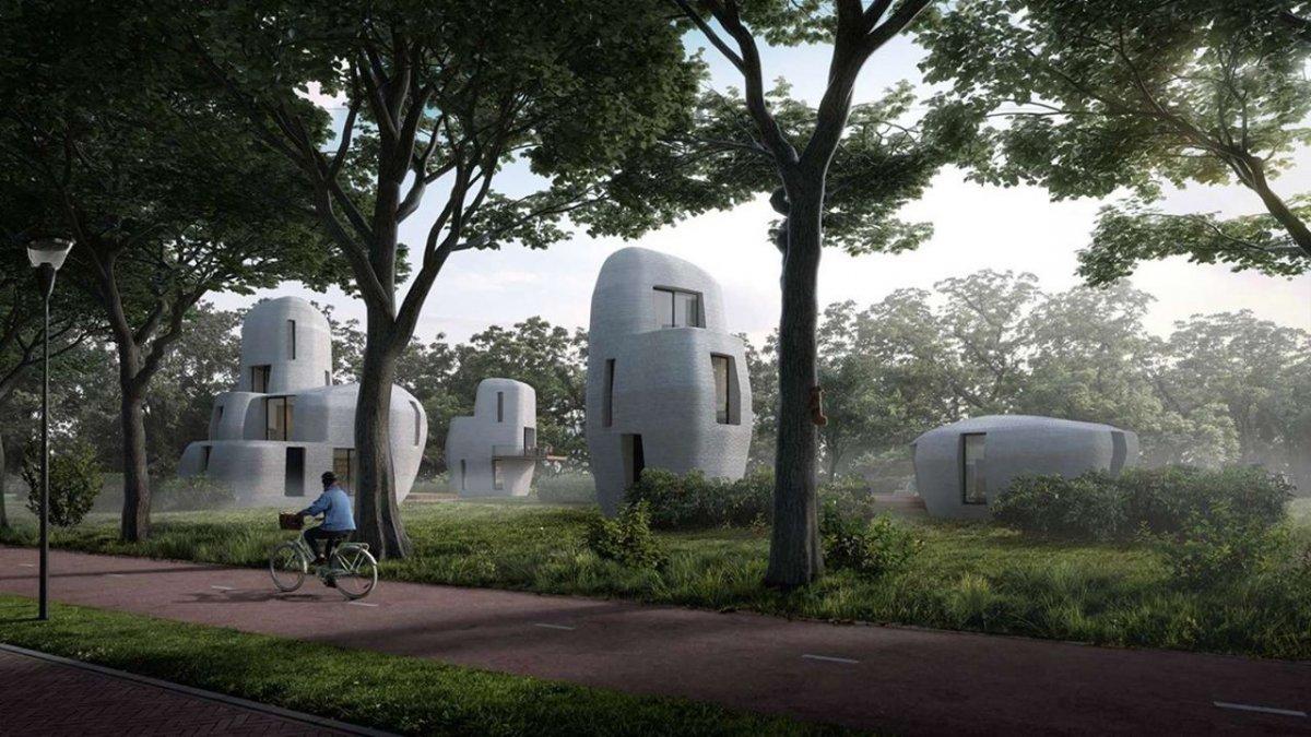 «Голландия для своих»: Эйндховен. Путешествие в будущее