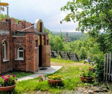 От центра Хабаровска в благодать южного леса