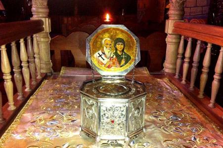 Православные сокровища Никосии. Выезд из Лимассола