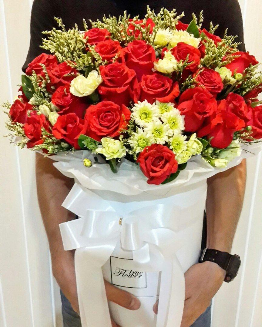 Доставка цветов в паттайе цветы из красных кораллов стоимость где купить