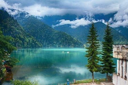 Экскурсия в Абхазию из Адлера и Сочи