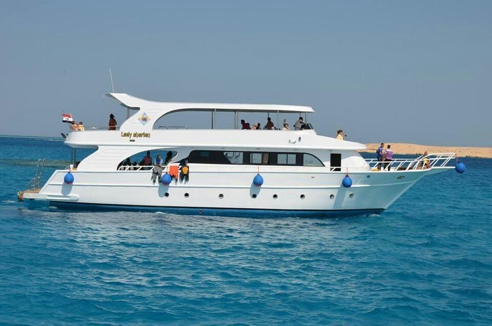 Индивидуальные морские экскурсии из Шарм-эль-Шейха