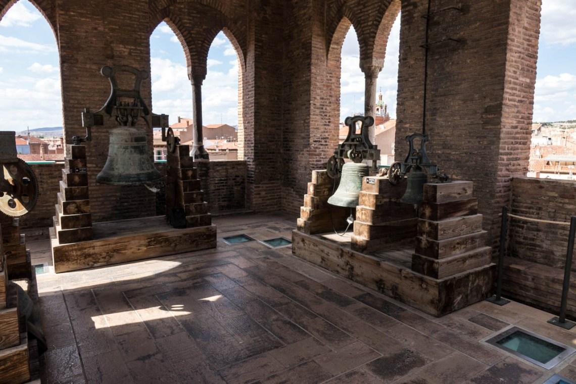 Экскурсия в Теруэль — город трагической любви, архитектуры мудехар и знаменитого хамона