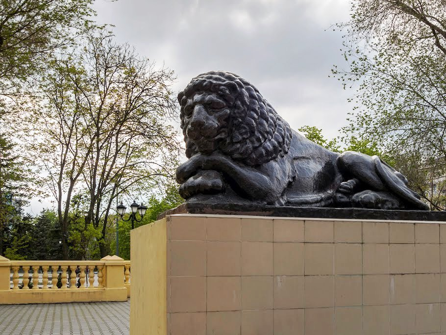 Авантюристы Старого Ростова