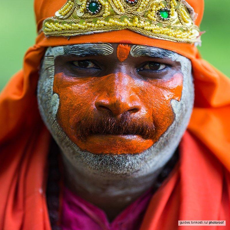 Тур Северная Индия 2020 — дорогами Души и Сердца