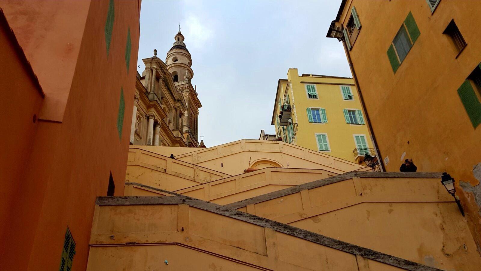Ментон — цитрусовый рай или французско-итальянский коктейль. Монако