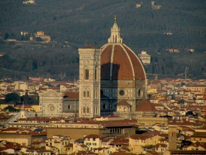 Обзорная и тематические экскурсии по Флоренции