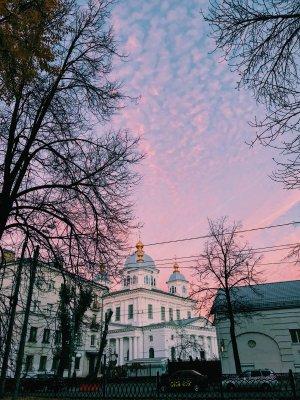 Город-музей Ярославль!