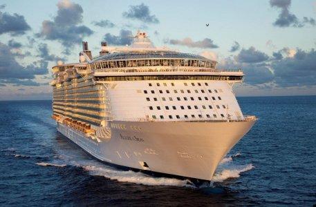 Обзорная экскурсия для гостей с круизных лайнеров