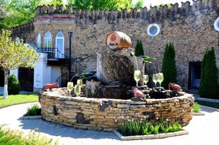 Царство вин — Малые Милешты