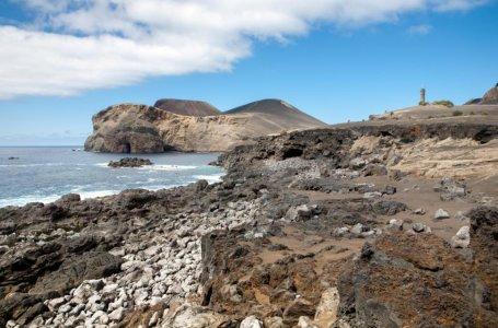 Файал: Кратер вулкана, шестидесятилетний полуостров и дух путешествий