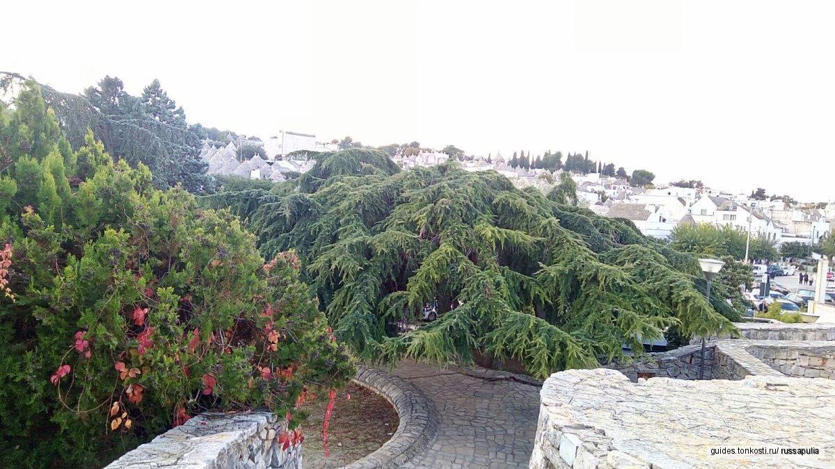 Пещерные кварталы Матеры (ЮНЕСКО) + сказочные трулли Альберобелло (ЮНЕСКО)