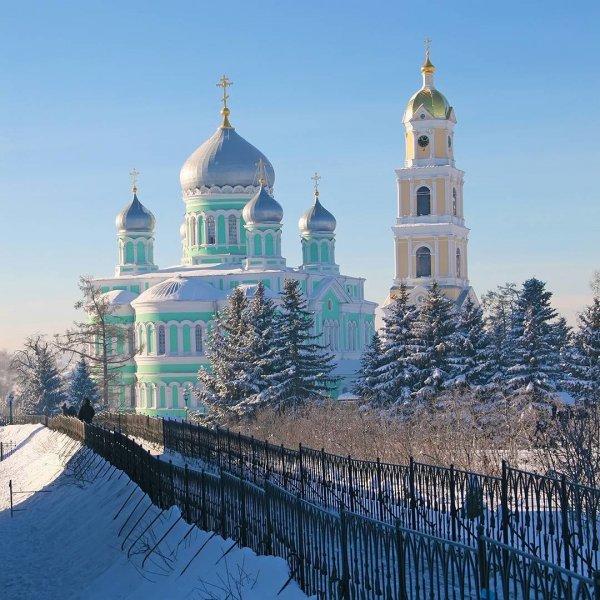 Тур в Нижний Новгород (3 дня и 2 ночи)