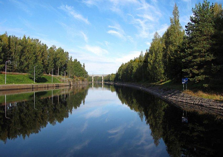 Лаппеенранта: сити-тур и круиз по Сайменскому каналу с ужином