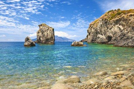 Морская прогулка с посещением Липарских островов