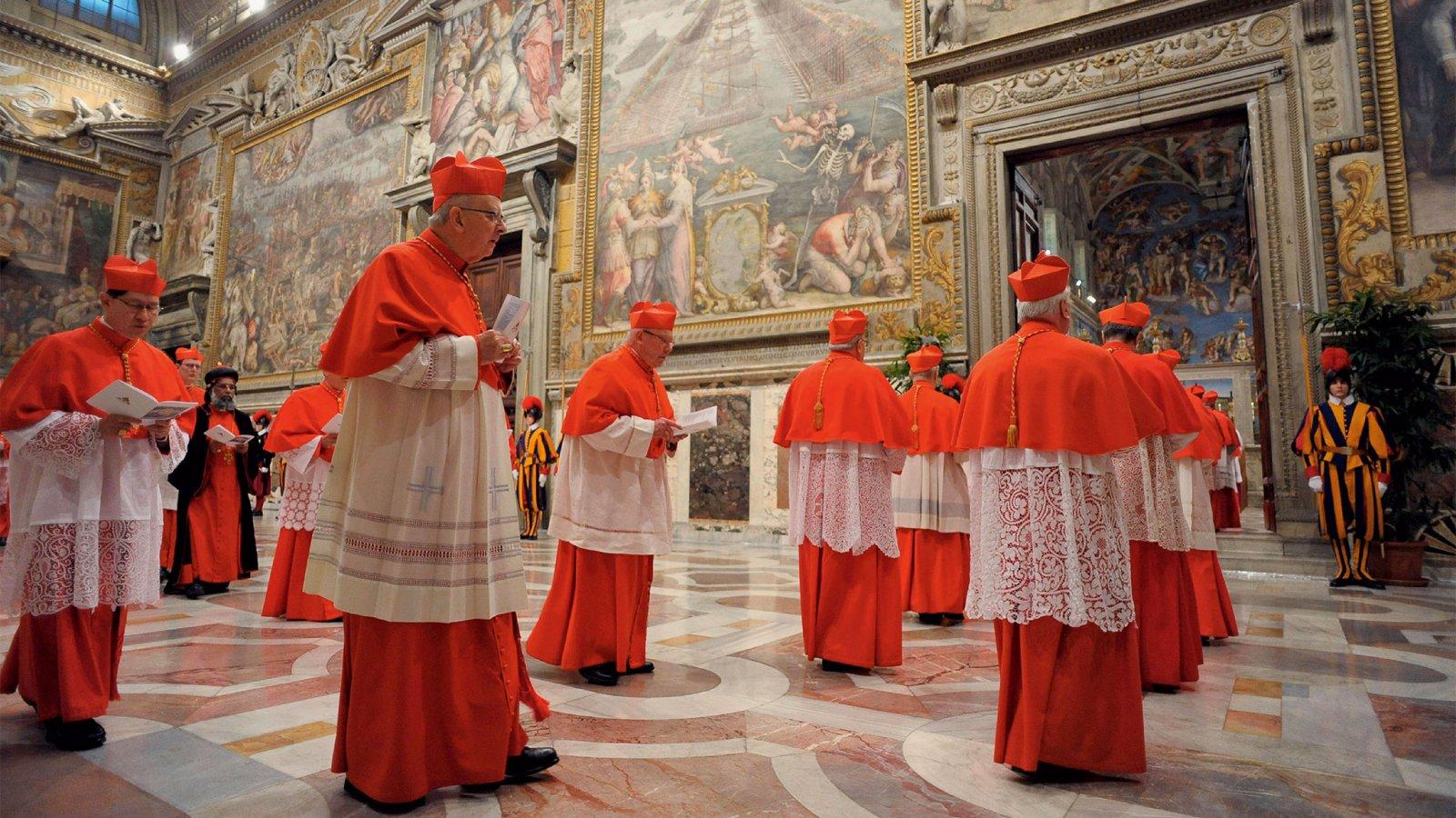 Незабываемое путешествие в Ватикан