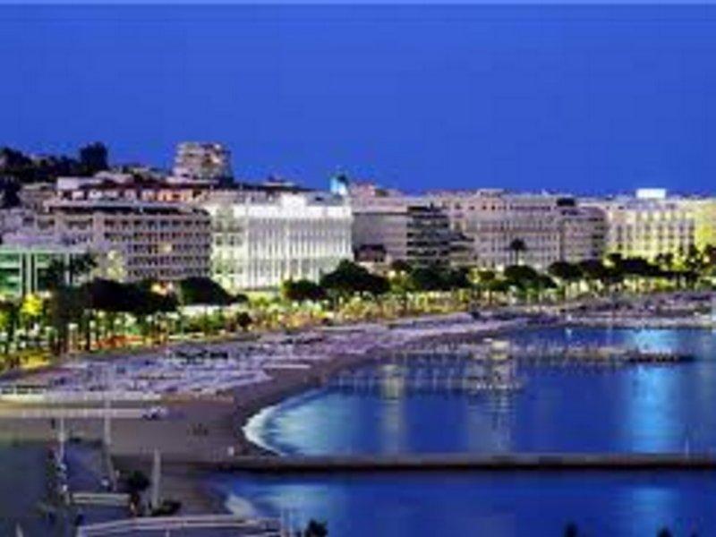 Ницца, Монако, Монте-Карло, Эз, Канны, Антиб, Сан Поль — весь лазурный берег за один день