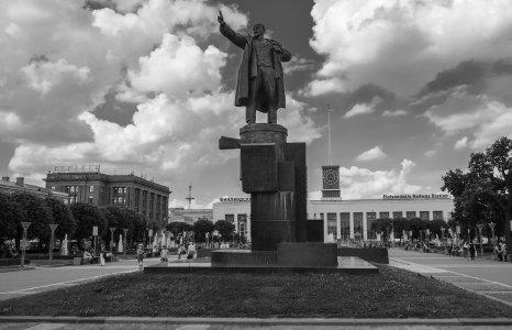 Революционный Петроград