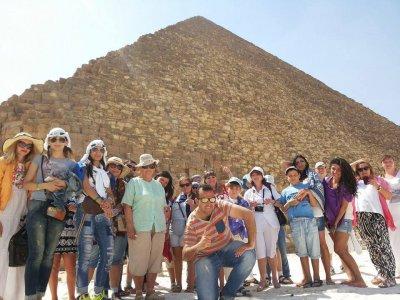Египетский музей+Пирамиды Гизы (405 отзывов)
