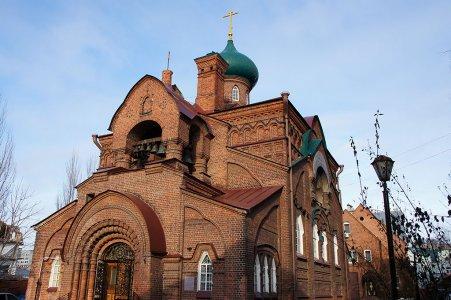 Казань старообрядческая