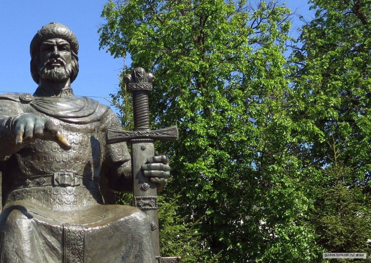 Кострома из Ярославля одним днём
