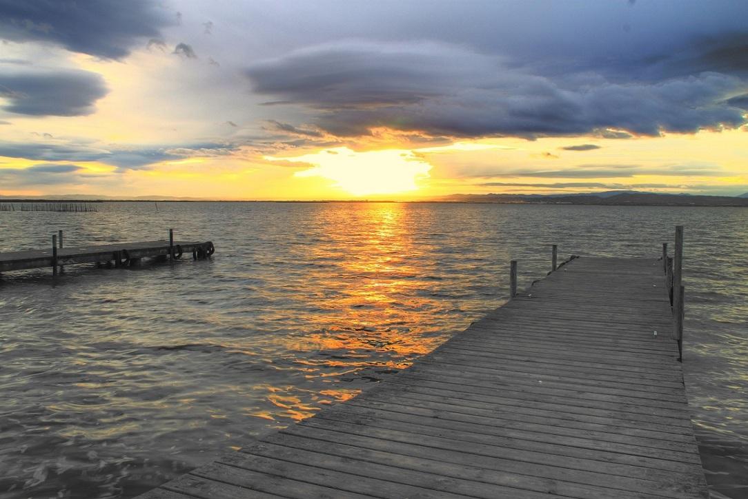 Экскурсия в заповедник Альбуфера. Прогулка на лодке и обед на острове Пальмар
