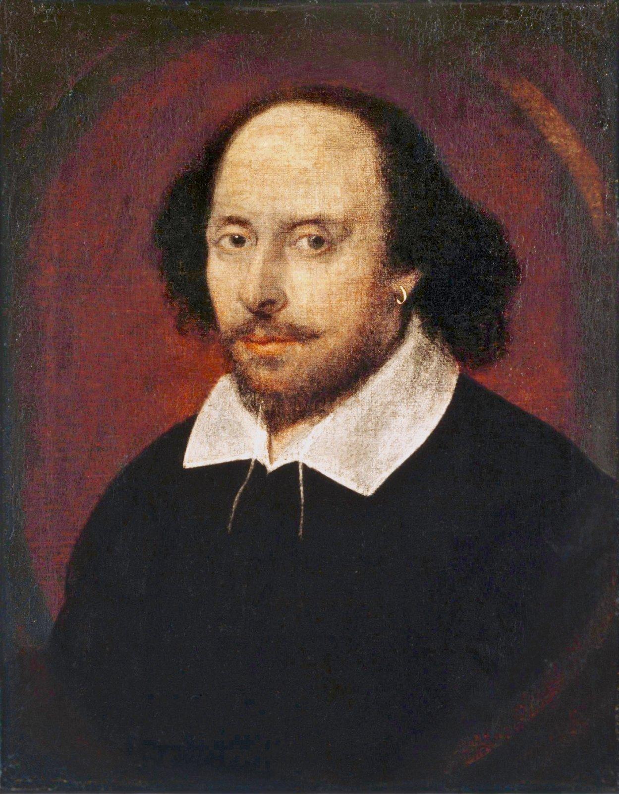 Стратфорд-на-Эйвоне. Был Шекспир или не был?