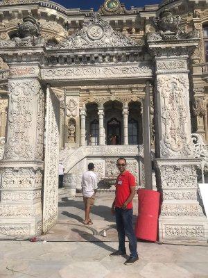 Нетуристический Азиатский Стамбул, транспорт включён