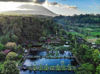 Вокруг Бали за 3 дня