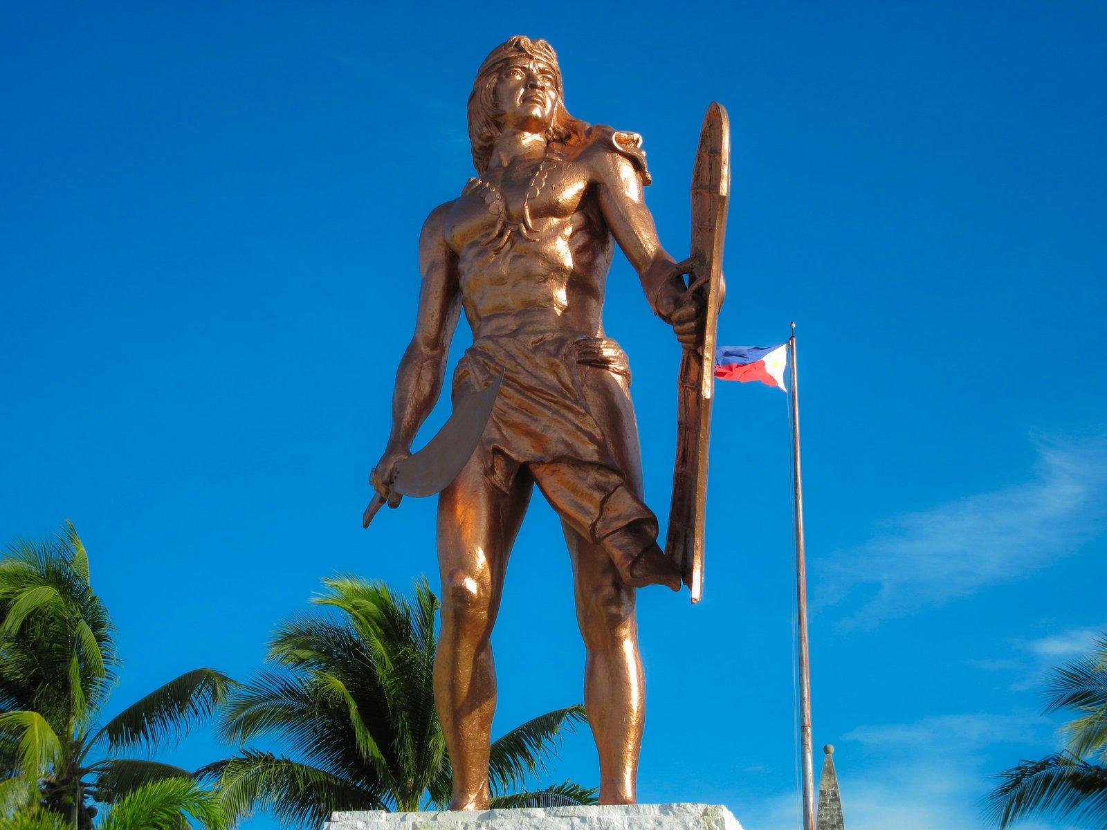 Обзорная экскурсия по Себу и Мактану