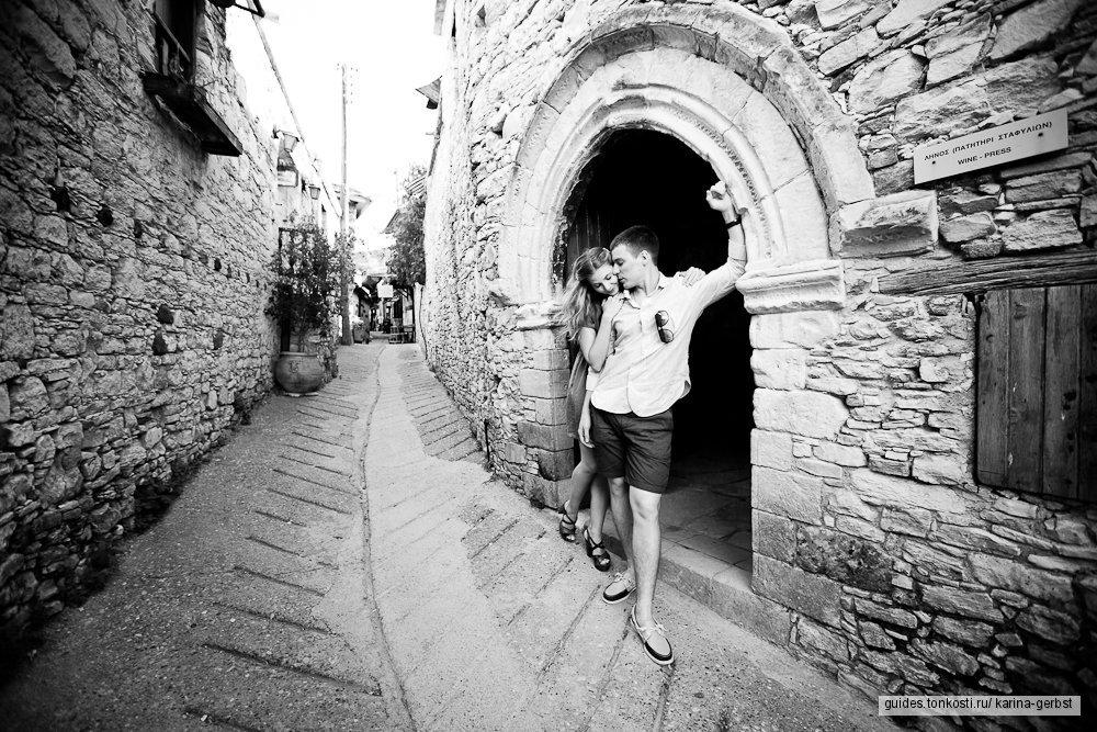 Фото-тур по самым прекрасным локациям западной части Кипра