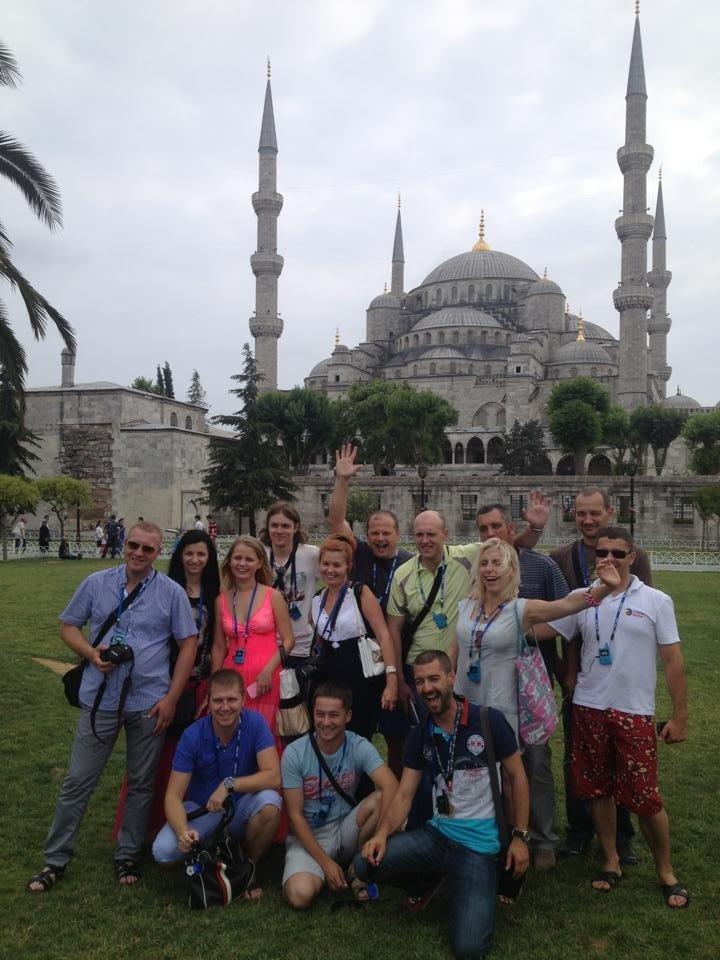 Экскурсия по Стамбулу «Старый город + Босфор»