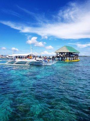 Морской круиз: 3 острова