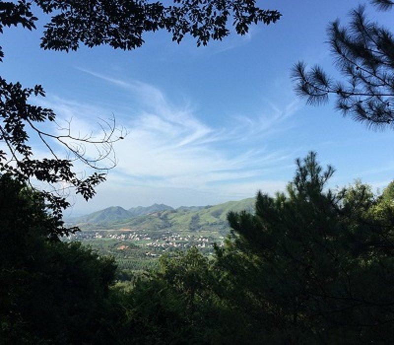 Тур в парки и горы Гуанчжоу