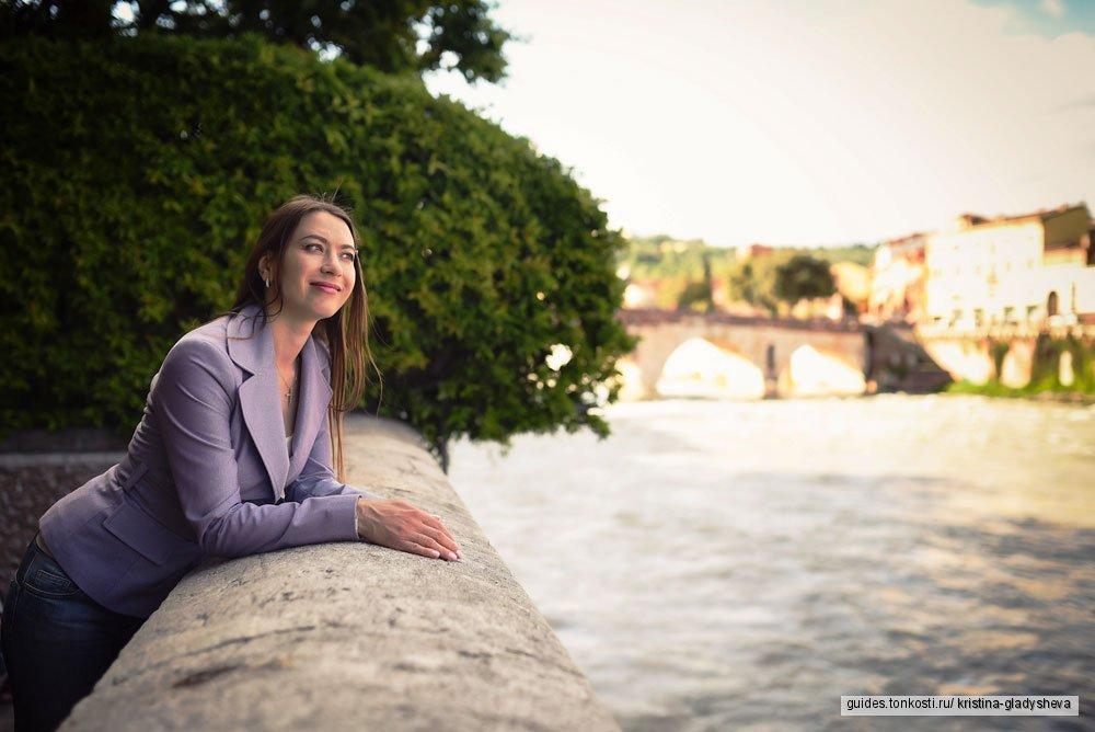 Экспресс-тур: Верона за 1 час