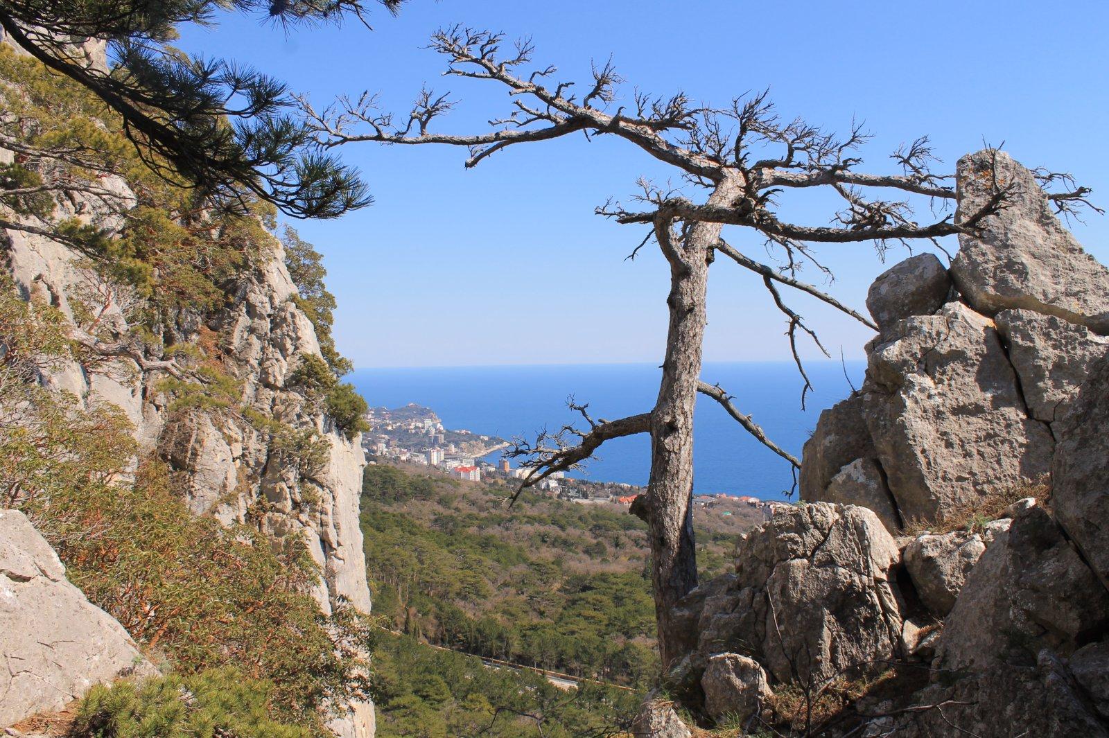 Загадки древнего Крыма