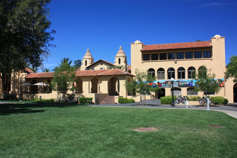Силиконовая долина и Стэнфорд