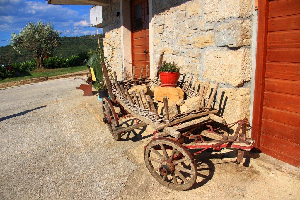 Агротуризм в Хорватии