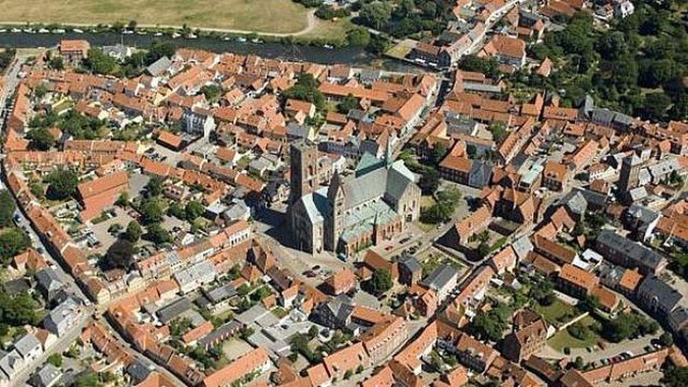 3 дня — Экспресс-тур по всей Дании
