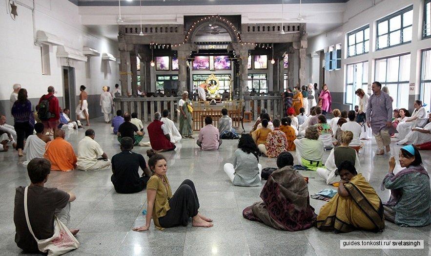 Кольцо из Бангалора через 3 штата. Храмы, ашрамы и природа Южной Индии