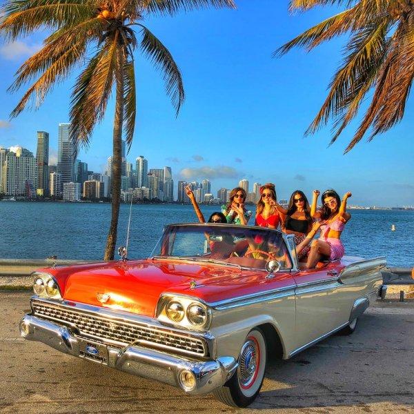 Фото Тур «Панорама Майами»