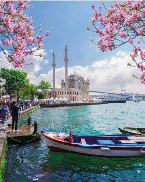 Стамбул на выходные