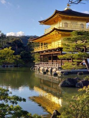 Киото — древняя столица