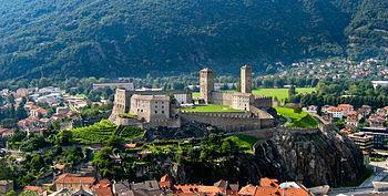 Экскурсия по Швейцарии