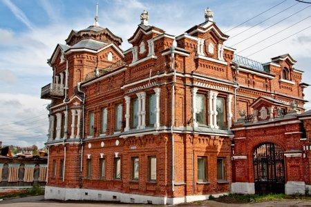 «Богородск—Павлово: старинные купеческие города, центры ремесел. Владения  Шереметевых»