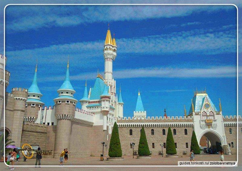 Удивительный Пекин для детей и взрослых
