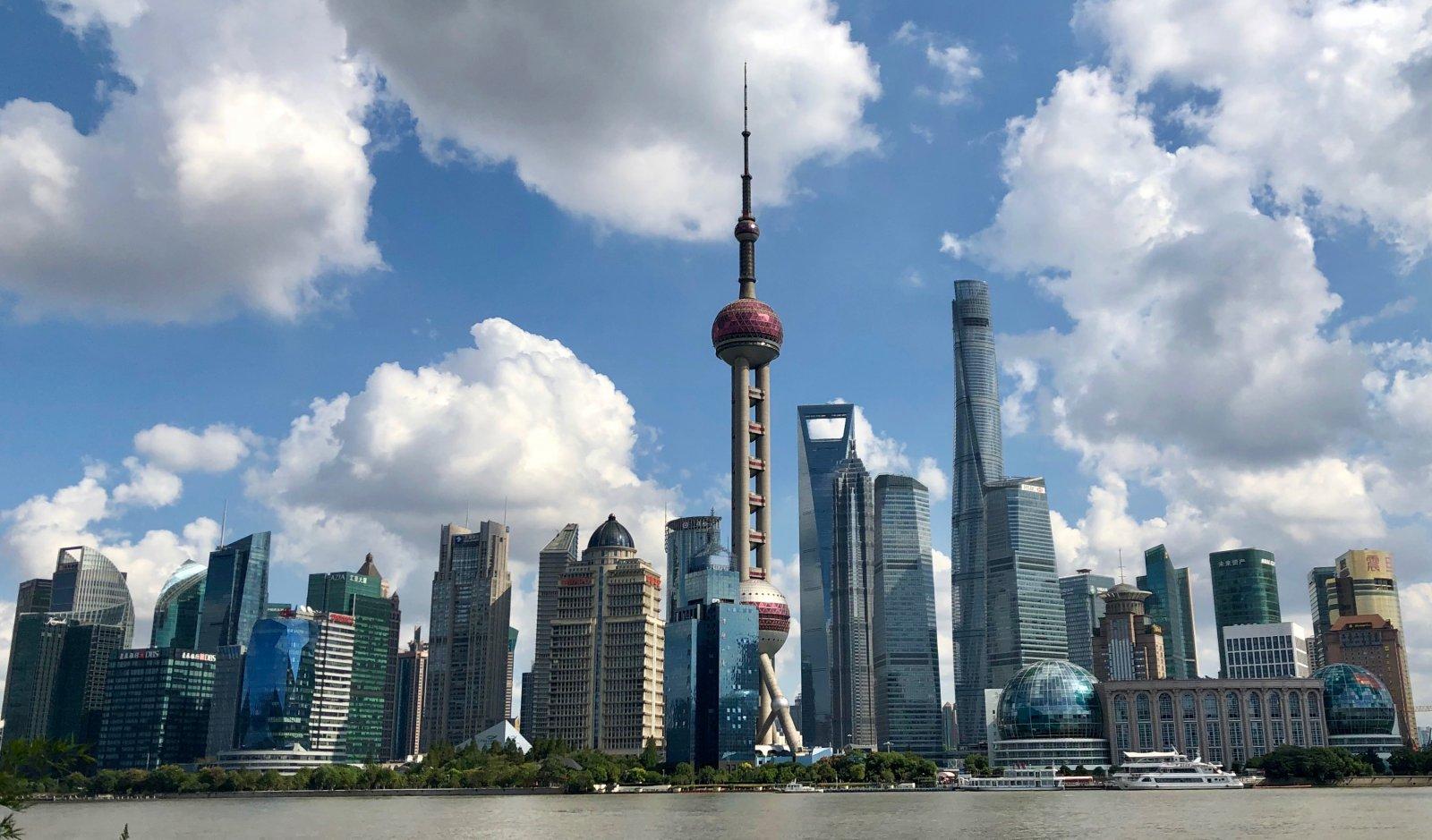 Весь Шанхай